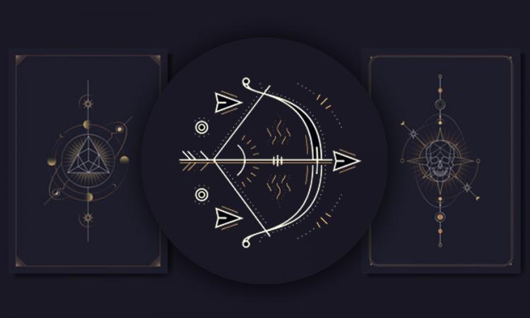 Гороскоп Таро для Знака Зодиака Стрелец