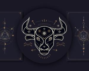 Гороскоп Таро для Знака Зодиака Телец