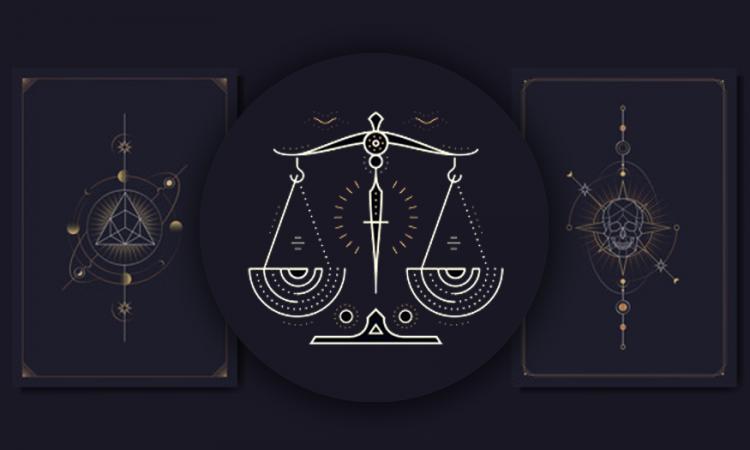 Гороскоп Таро для Знака Зодиака Весы